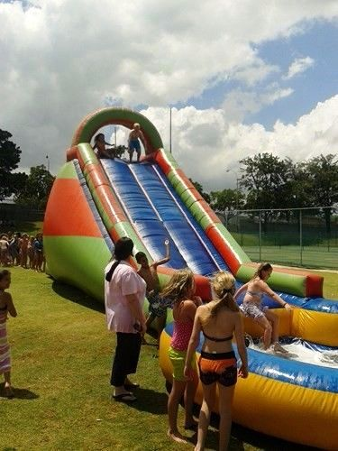 Water Slides for Hire 6m Gladiator Slide