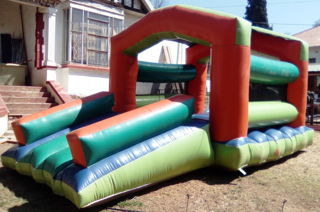 Jumping Castles & Waterslides for Hire from R300 Fourways Jhb