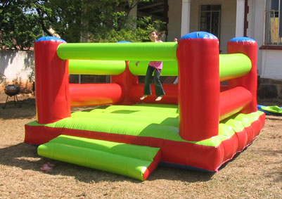 Jumping Castles for Hire Std Jumping Castle Kensington