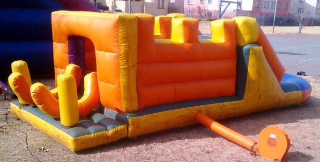 Jumping Castles for Hire Playstation Benoni, Boksburg