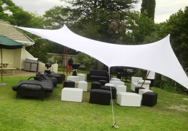 Stretch Tents For Hire From R900 Tel 0116242127 Xpress Media